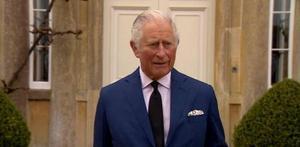 Dimite un colaborador del príncipe Carlos por favorecer a un millonario saudí