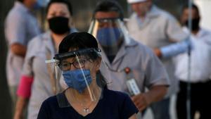 Ssa: Registran 15 mil 586 nuevos contagios COVID-19 en un día