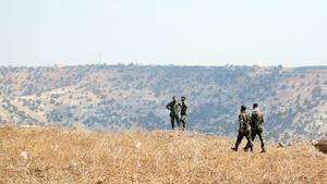 El Gobierno sirio lanza un asalto a un enclave opositor y le da un ultimátum