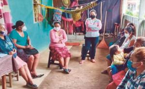 Saberes ancestrales de Oaxaca una opción mas para enfrentar pandemia