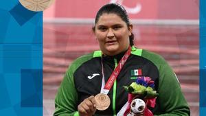 México cierra con bronce en Tokio