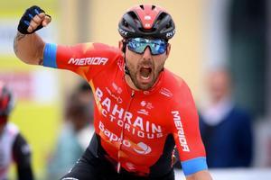 Dominio del Bahrain: Victoria final de Colbrelli y última etapa para Mohoric