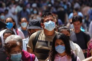 Coahuila registra 138 casos nuevos y 11 defunciones por COVID-19