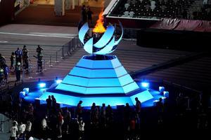 Clausuran los Juegos Paralímpicos de Tokio 2020; París toma el relevo