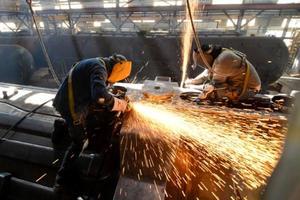 Trabajadores de exportadoras tienen segura su fuente laboral en Monclova