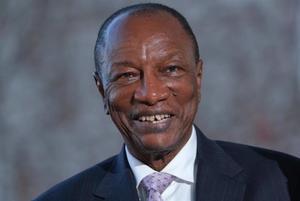 Francia exige la 'liberación inmediata' del presidente de Guinea Conakri