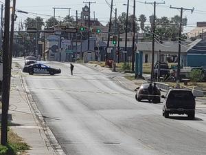 Autoridades encuentran a una mujer sin vida en Eagle Pass