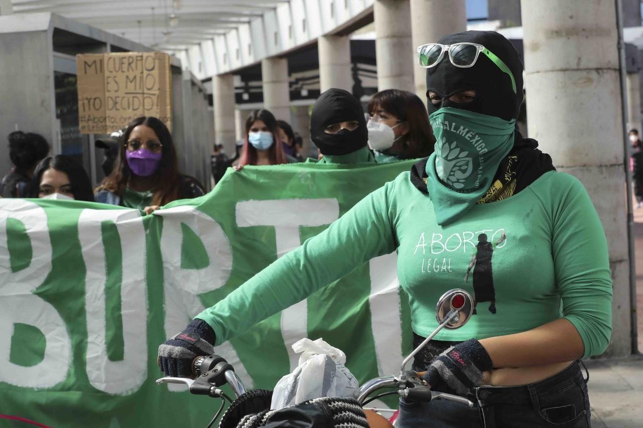 La Iglesia Católica pide a la SCJN no despenalizar el aborto en Coahuila