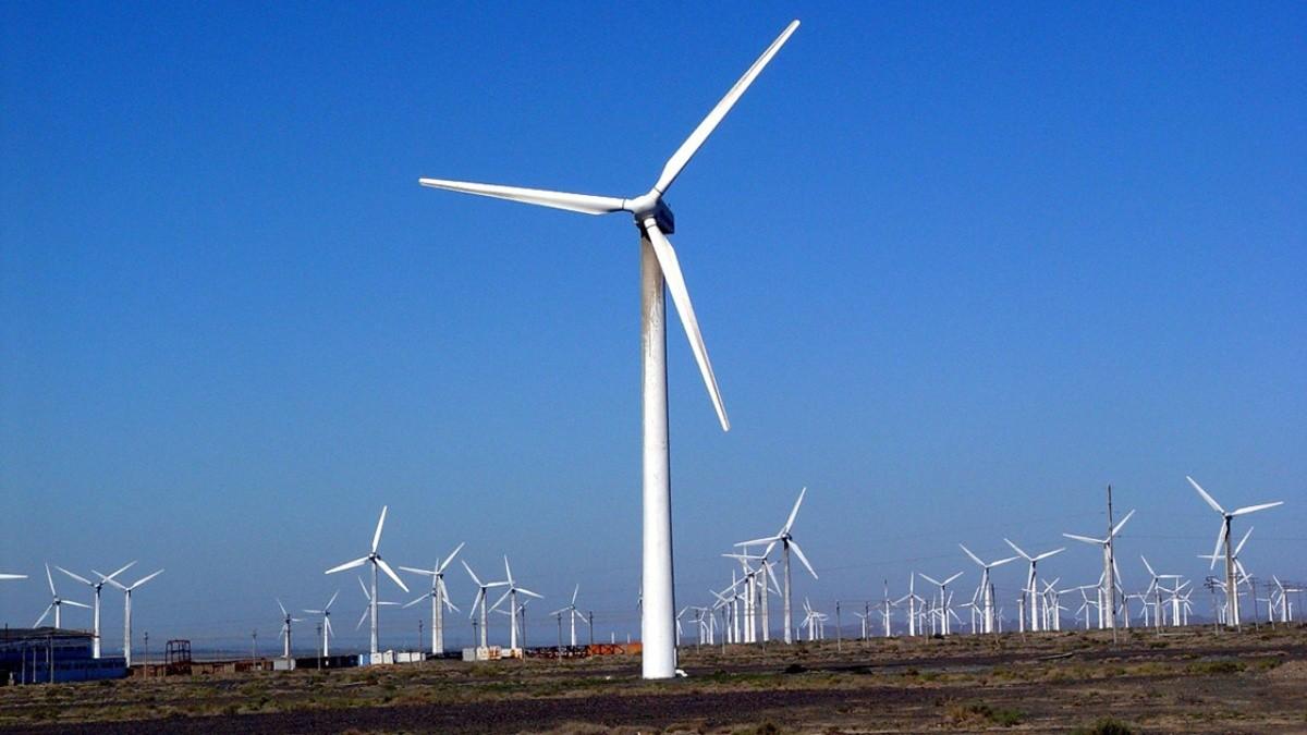 México incumple metas de energía limpia