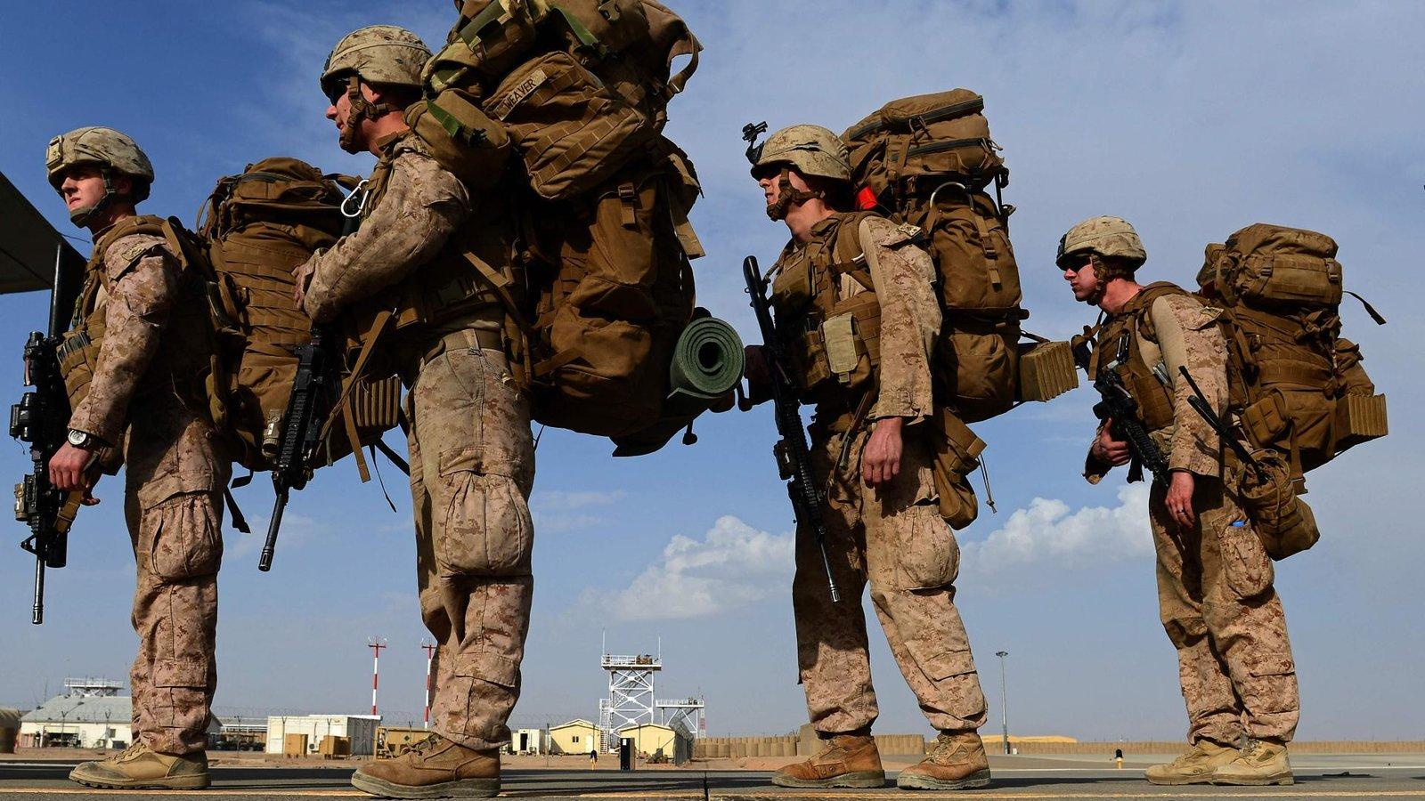 44% cae la aprobación de Biden por el retiro de tropas de Afganistán