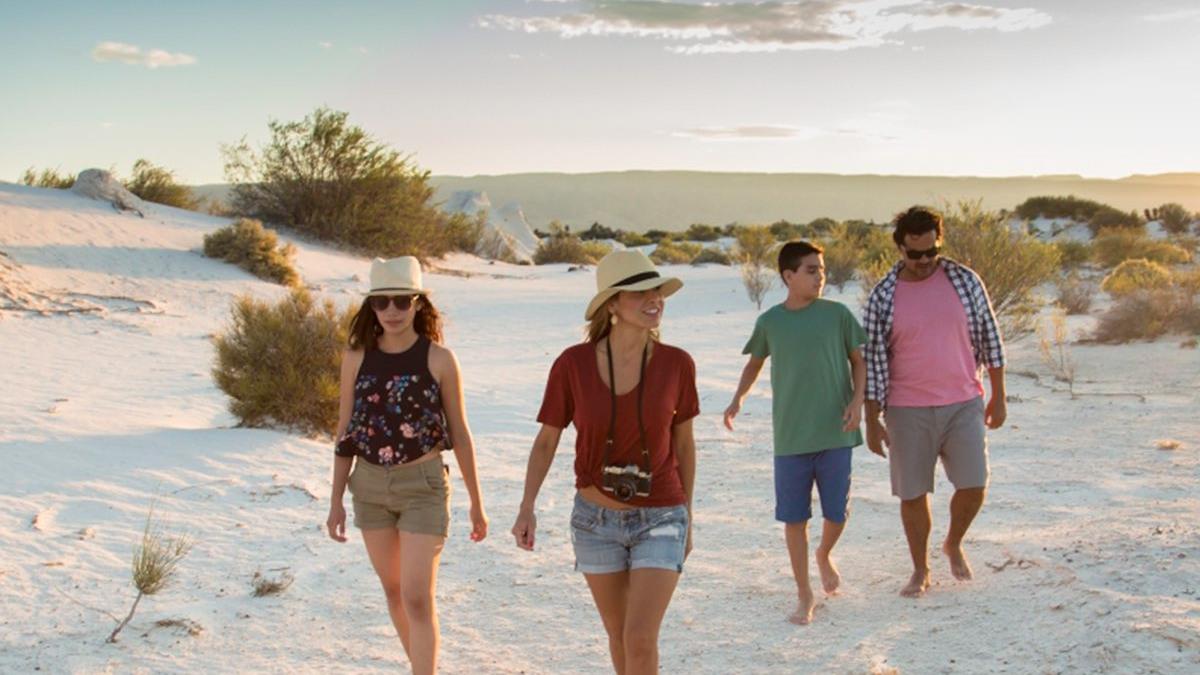 Turismo de Coahuila espera alcanzar 3 mil mdp al cierre del año