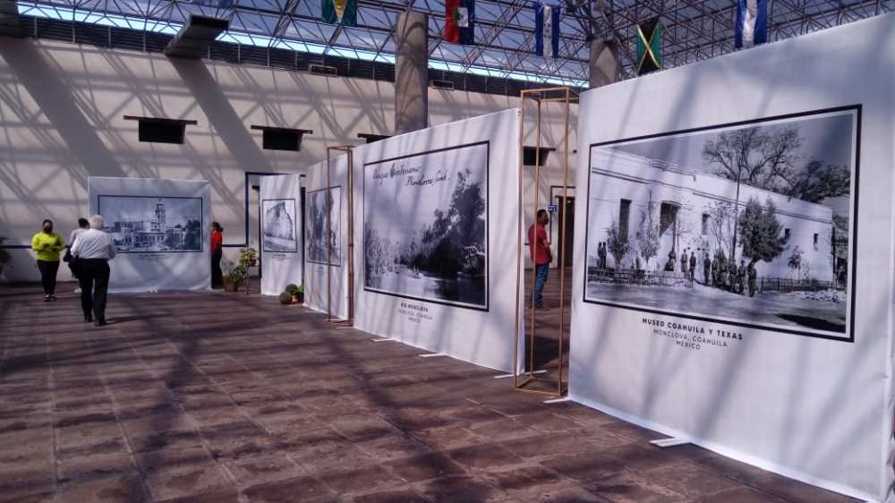 La historia de Monclova en el Museo Coahuila y Texas
