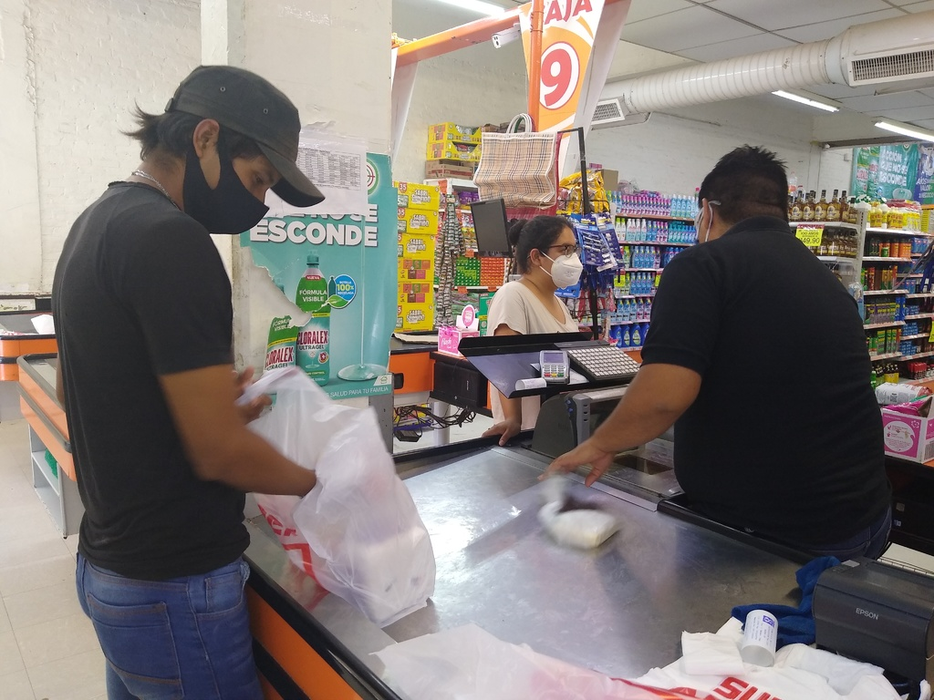 Solicitudes de empleo para menores caen drásticamente en Monclova