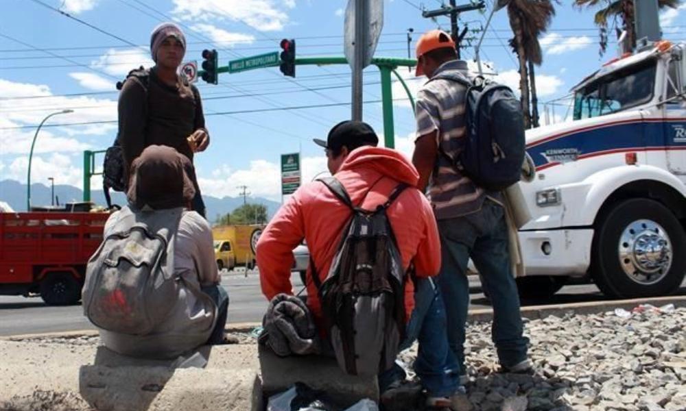 Delitos contra migrantes persisten en su tránsito