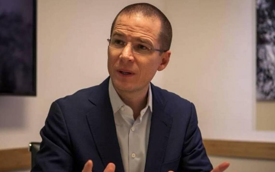 Ricardo Anaya : AMLO pintó un país que solo existe en su cabeza en su tercer informe