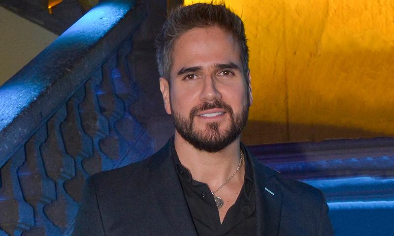 Daniel Arenas encarna a un superhéroe muy parecido a él en nueva telenovela