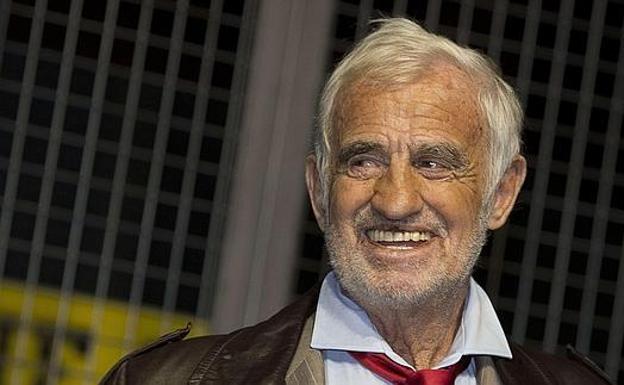 Jean-Paul Belmondo muere a los 88 años,