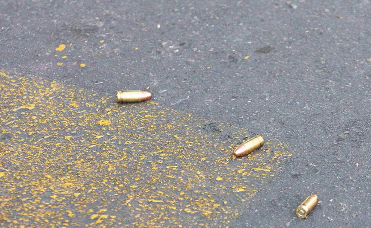 Grupo armado irrumpe en fiesta y asesina al anfitrión en Peribán