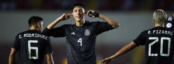México preparado para visitar Panamá