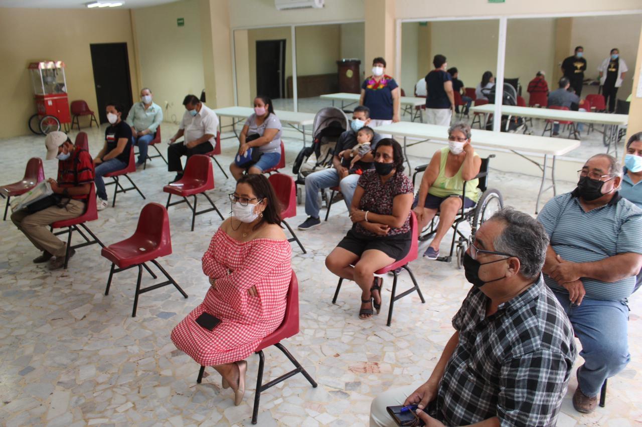 Arranca 'San Buena' semana de la discapacidad