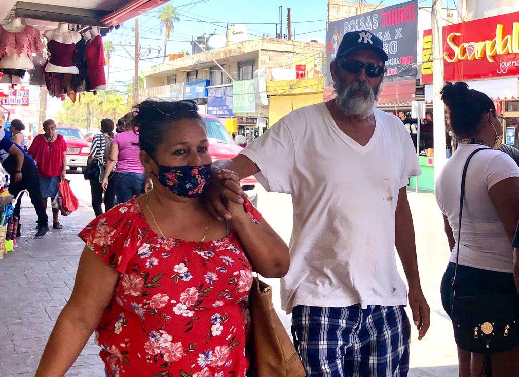 Ciudadanos de Monclova relajan protocolos de salud