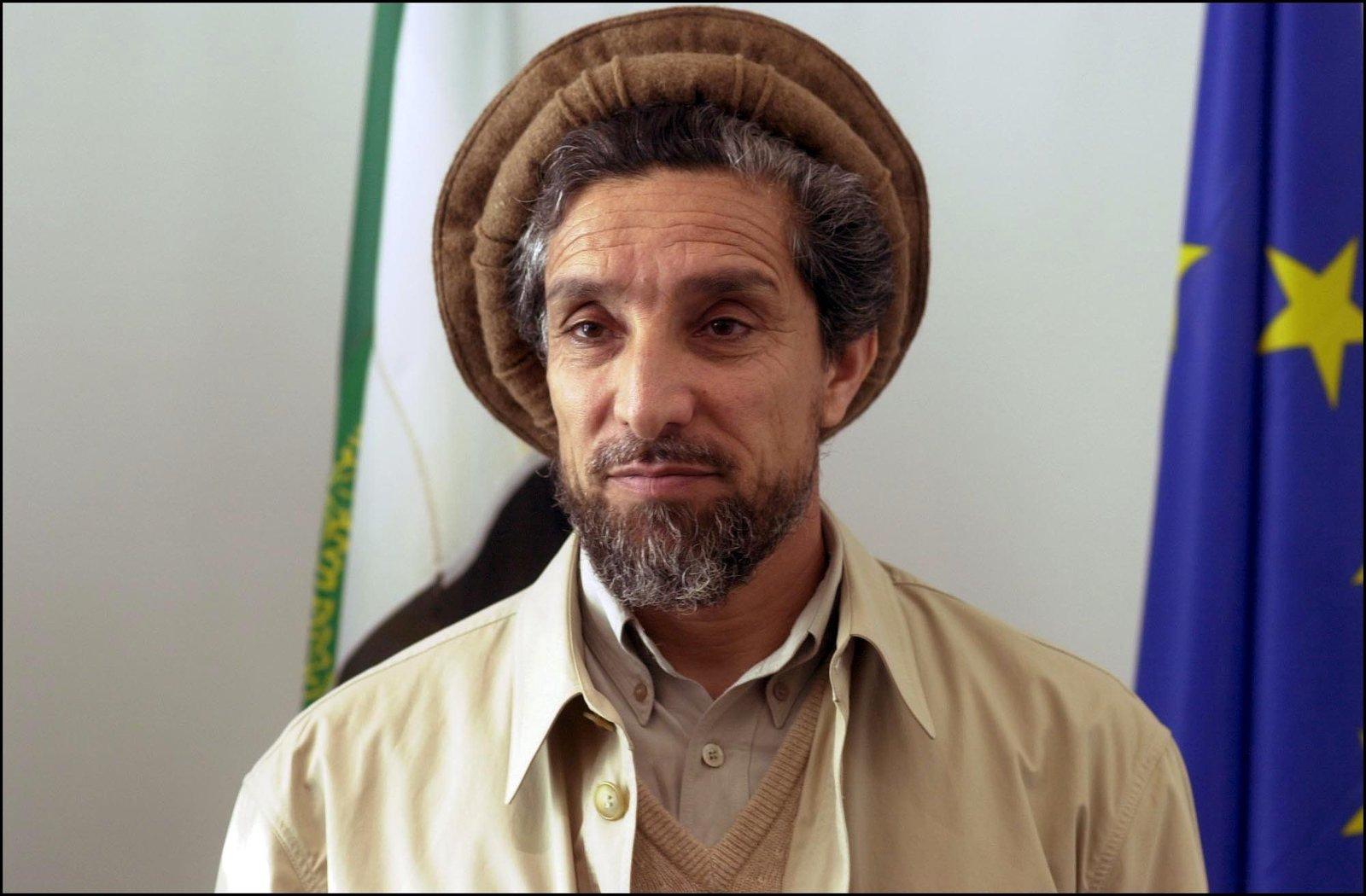 Hermano del héroe Masud asegura que talibanes no han vencido a la resistencia