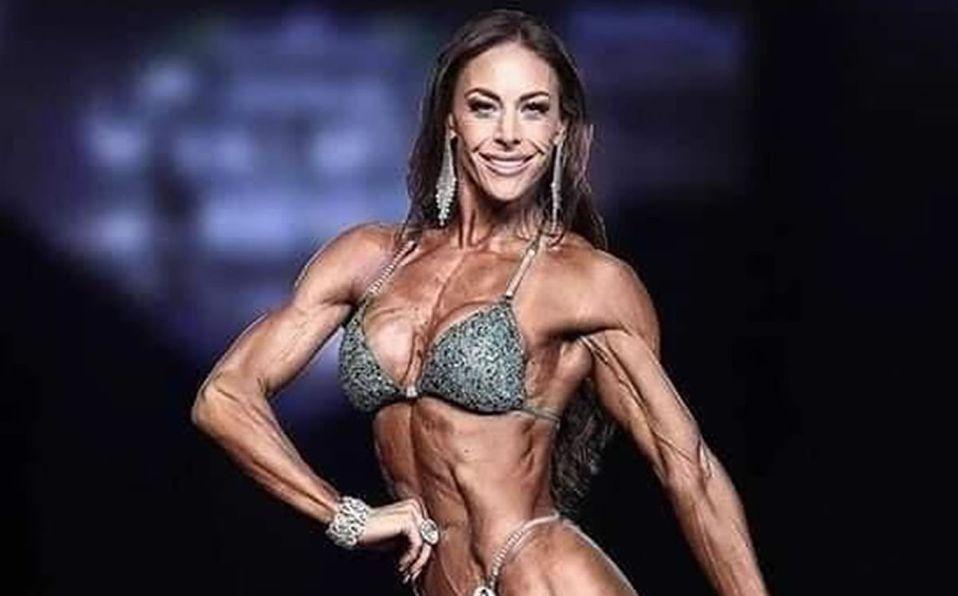 Vanessa Guzmán vuelve a coronarse como reina fitness e impacta por lucir aún más tonificada