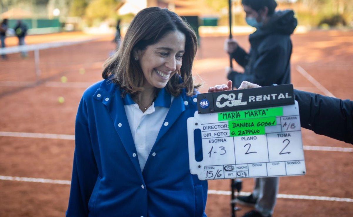 Serie revelará los misterios de 'María Marta: el crimen del country'