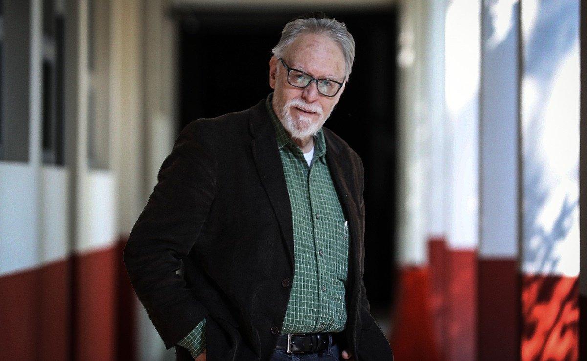 La FILEM otorgará premio al poeta David Huerta