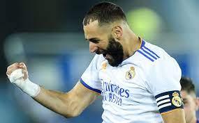 Karim Benzema: 'Lyon y yo tenemos una historia de amor'
