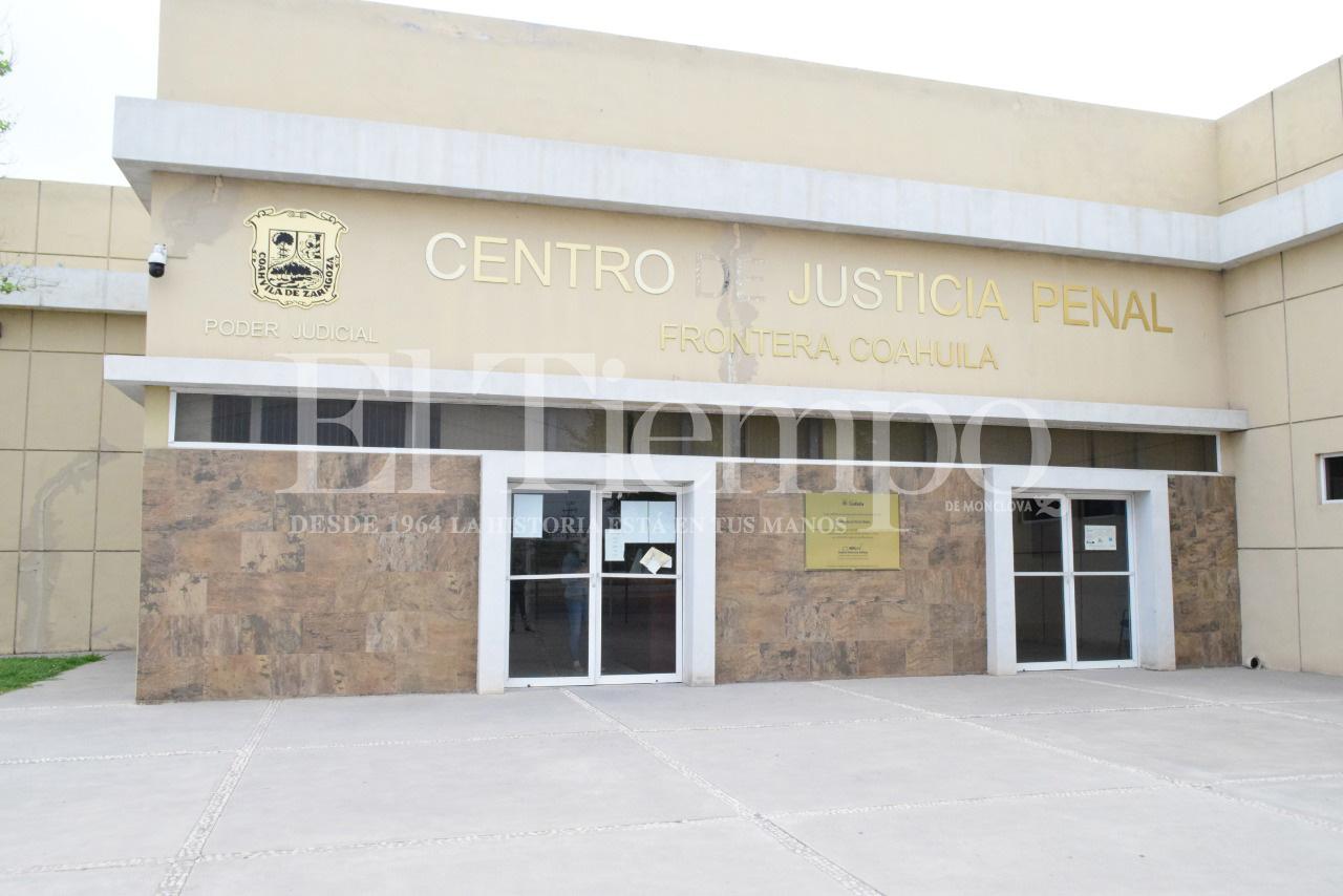 Juez vincula a proceso al 'Perico' por homicidio en Cuatro Ciénegas
