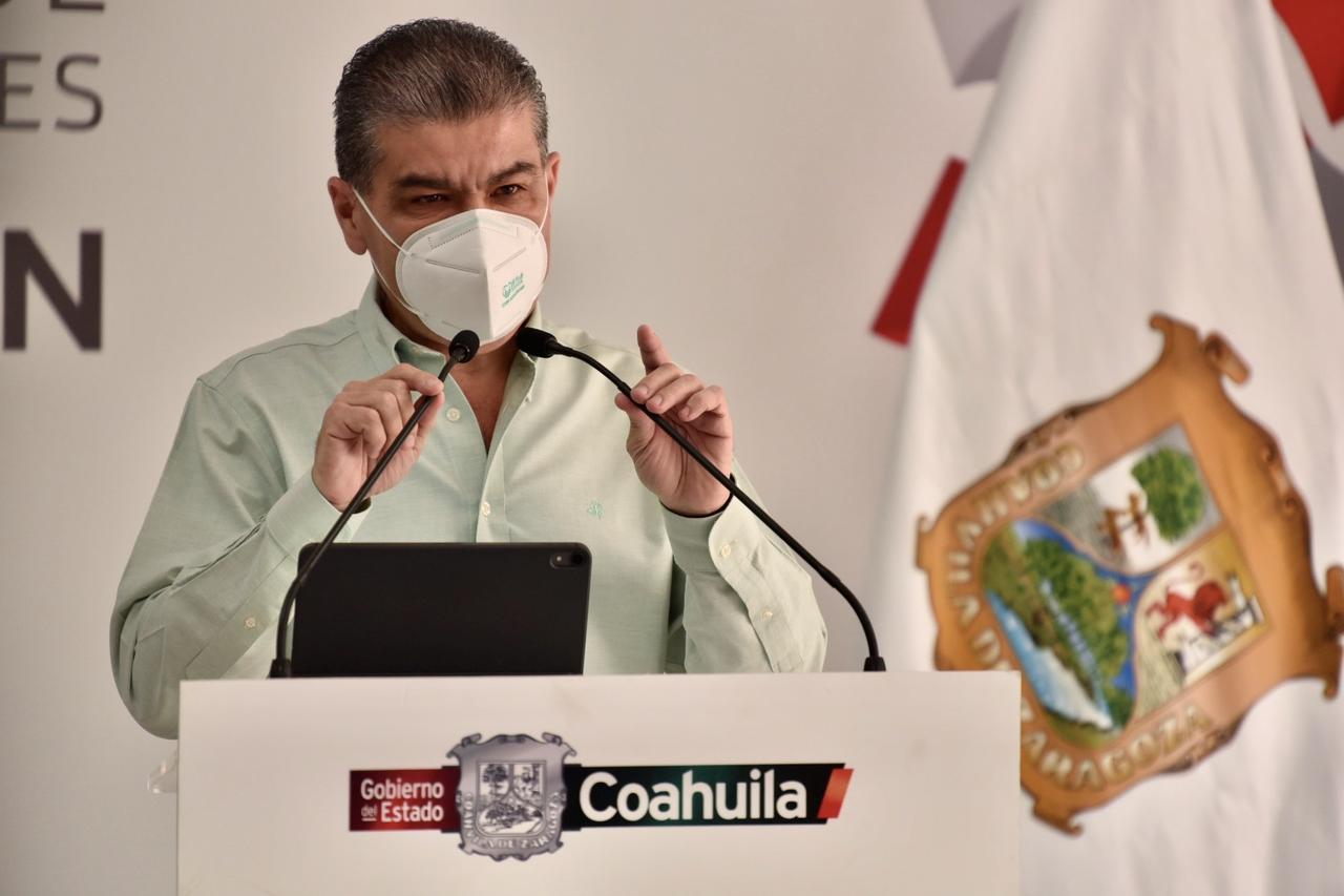 Gobierno de Coahuila acatará decisión de SCJN sobre el aborto
