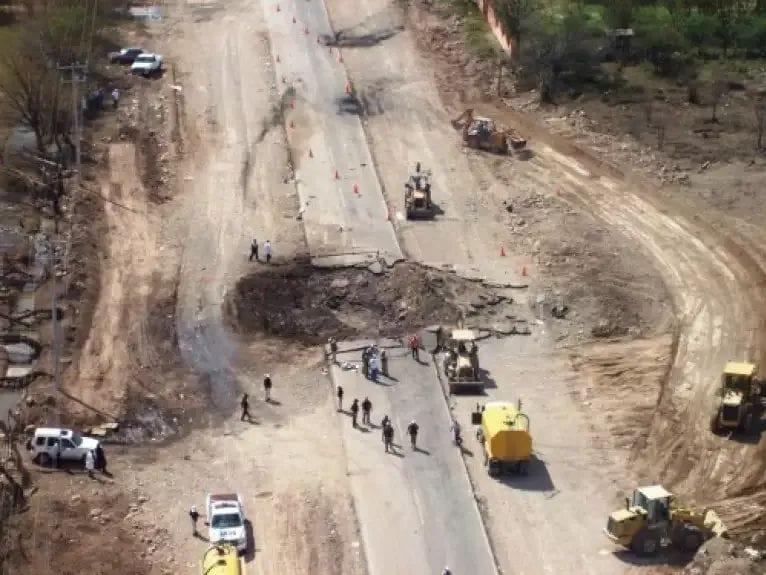 La herida que no sana: se cumplen 14 años de la explosión en Celemania