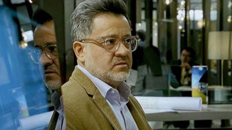¿Quién es Rodrigo Ruíz, actor de Imperio de Mentiras que está en la quiebra y pide ayuda para vencer el cáncer?