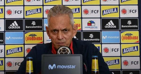 Reinaldo Rueda espera que James Rodríguez pueda jugar en una 'liga competitiva'