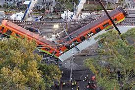 FGJ anuncia informe sobre colapso de la Línea 12