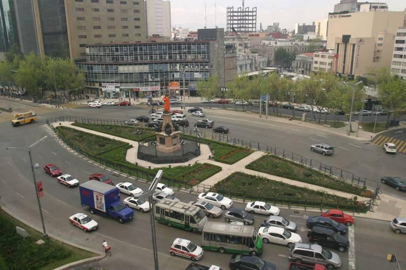 ¿Remover el monumento de Cristóbal Colón incurre en un delito federal?