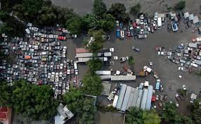 Emiten alerta en Tula e Ixmiquilpan por nuevas inundaciones