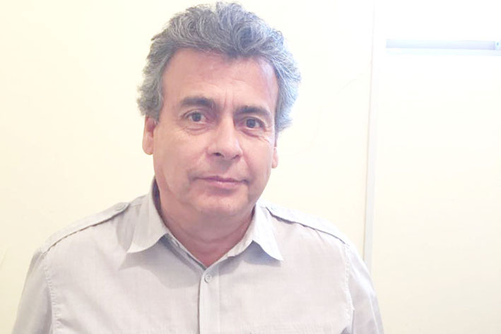 250 empleados salen de presidencia en Monclova
