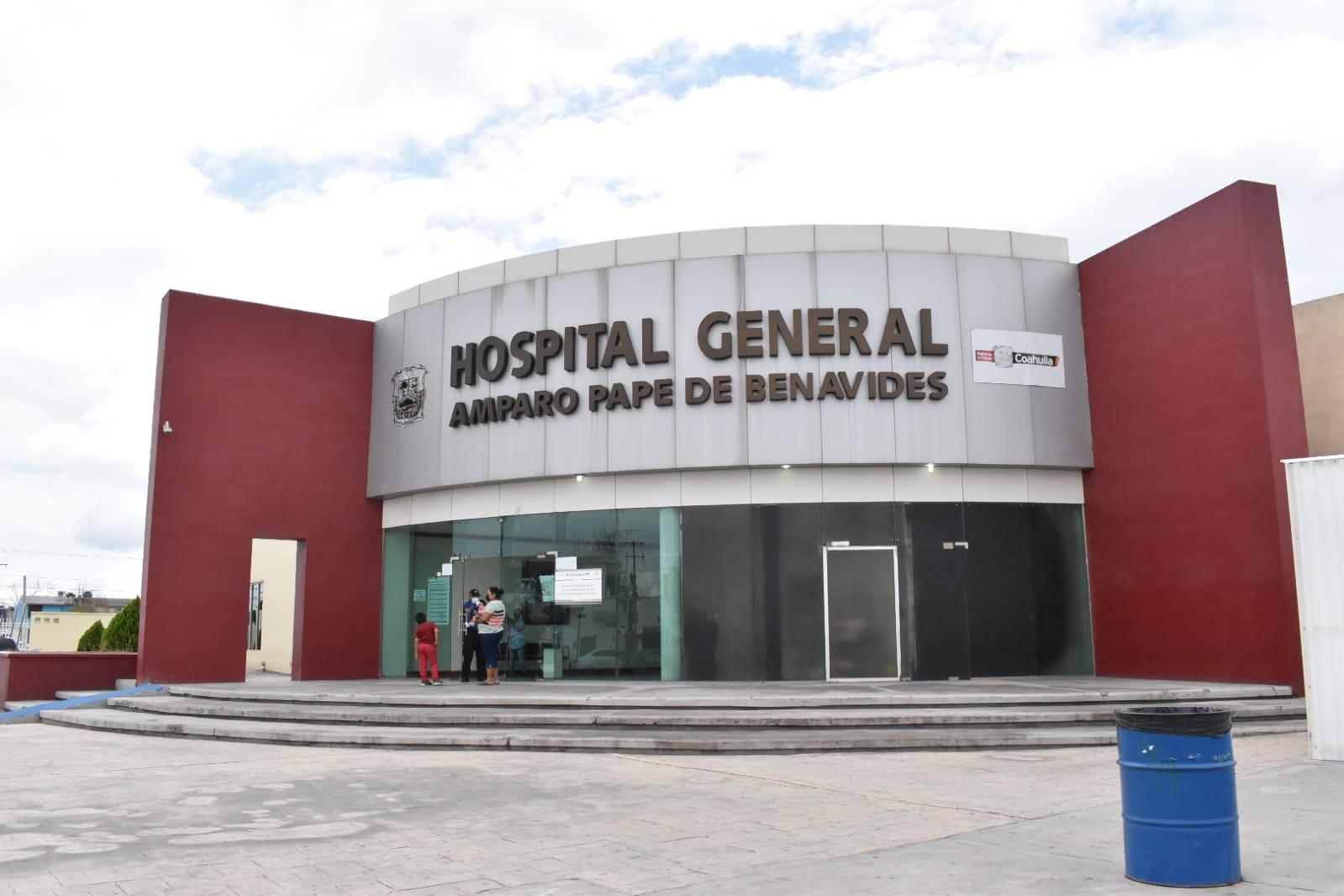 Autoridades sanitarias de Monclova esperan notificación sobre abortos