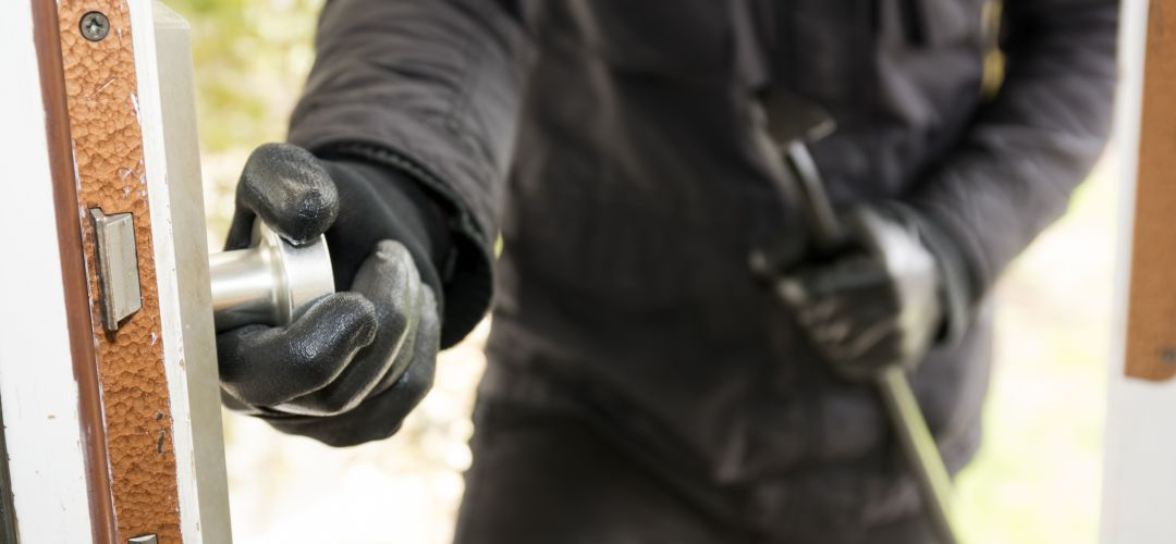 Fiscalía reconoce aumento de robos en la Región Centro