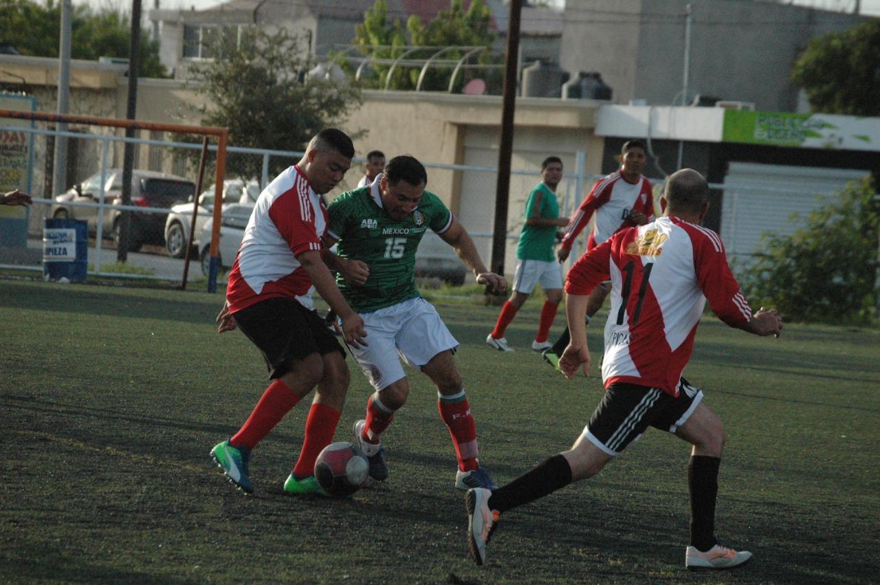 Independiente está en el liderato