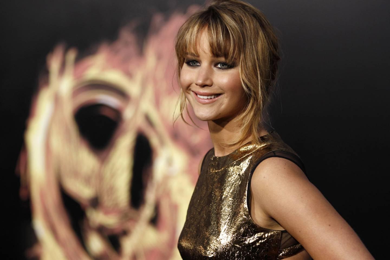 Confirman que Jennifer Lawrence está embarazada