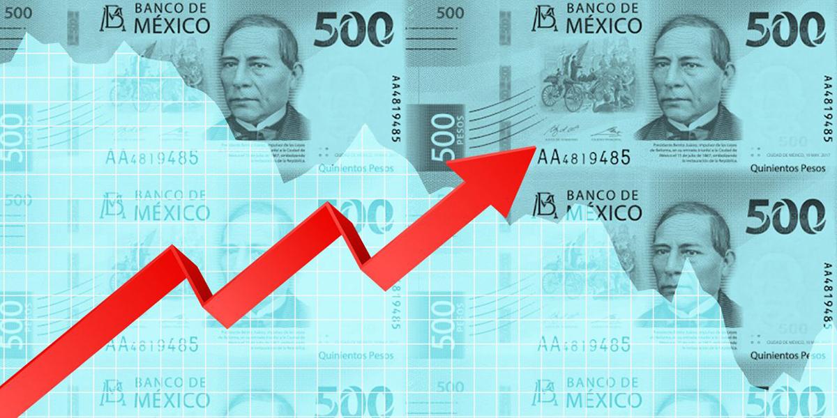 Inegi: Inflación mensual fue de 0.19% en agosto