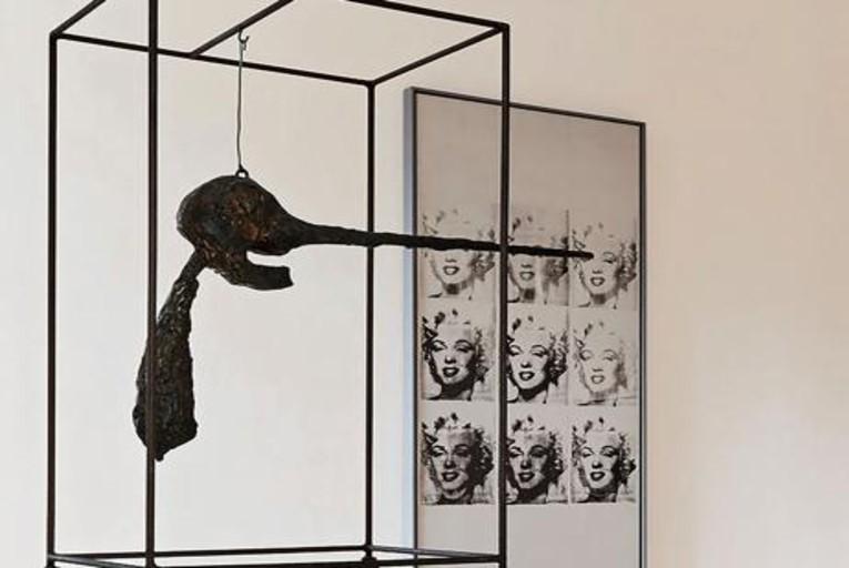Sotheby's subastará la colección de Harry Macklowe