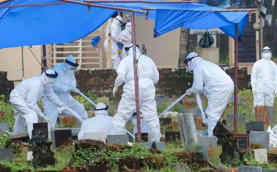¿Nueva amenaza? Virus Nipah, el microbio mortal que mantiene en alerta a la India