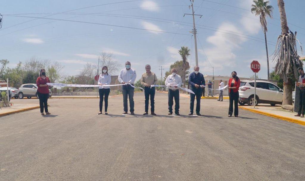 Municipios de Juárez y Progresoreciben obras en infraestructura urbana, hidráulica y sanitaria