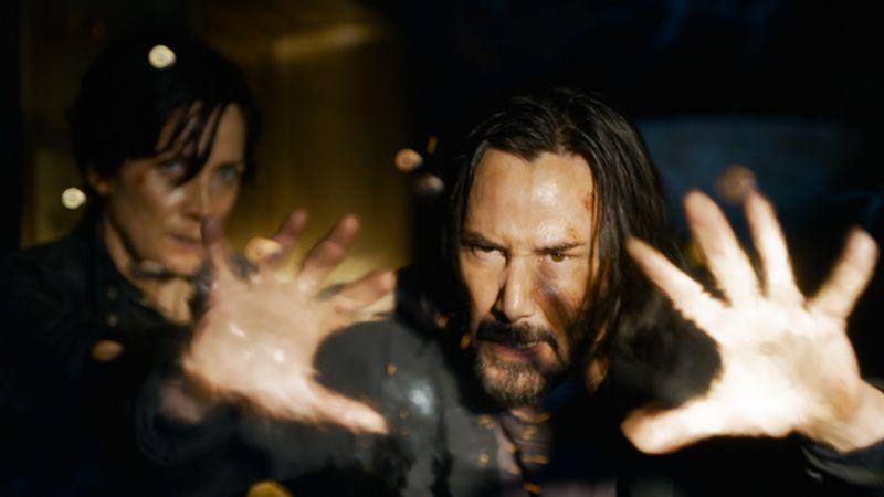 5 cosas curiosas que muestra el tráiler de la esperada cuarta entrega de Matrix