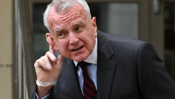 Rusia cita a embajador de EU por injerencia en los asuntos internos