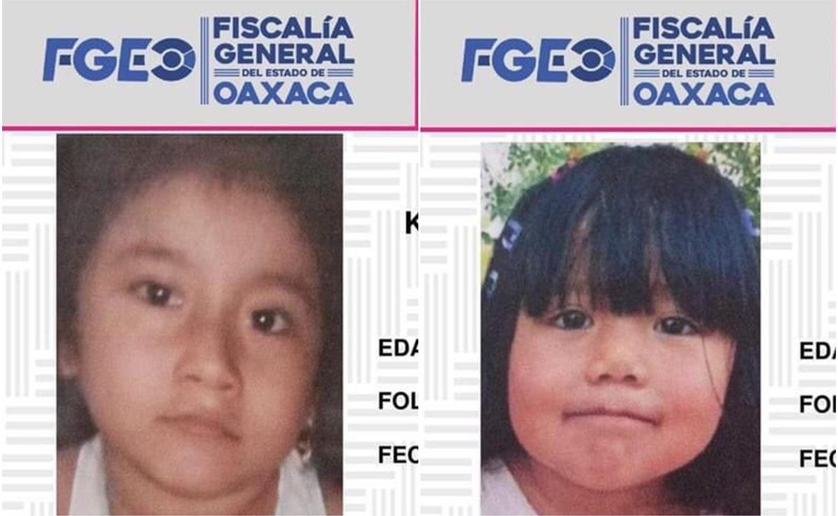Desaparece mujer que viajaba con sus hijas en la Cuenca de Oaxaca
